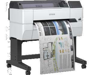 Rašalinis spausdintuvas Epson Large format - technical Sure SC-T3400