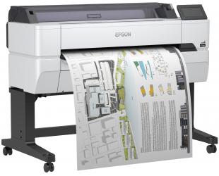 Rašalinis spausdintuvas Epson Large format - technical Sure SC-T5400