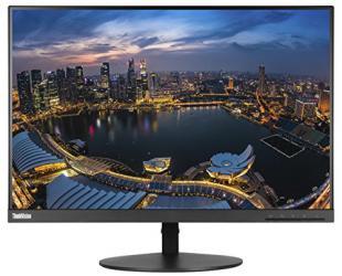 """Monitorius Lenovo ThinkVision T24d 61B4MAT1EU 24"""""""