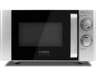 Mikrobangų krosnelė Caso Ecostyle 03316  700W su griliu