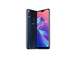 "Išmanusis telefonas Asus ZenFone MAX Pro M2 ZB631KL Midnight Blue 6.3"" IPS 64 GB Dual SIM"