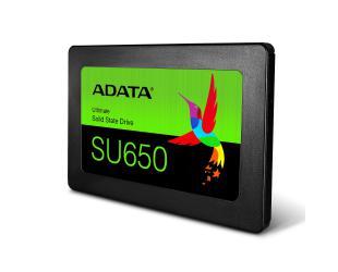 SSD diskas ADATA ASU650SS-480GT-R, 480 GB