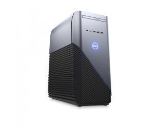 Kompiuteris Dell Inspiron 5680 i5-8400 8 GB 1 TB+128 GB SSD NVIDIA GeForce 1060 DVD±RW Windows 10 Home