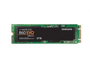 SSD diskas Samsung MZ-N6E2T0BW, 2000 GB