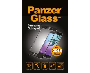 Ekrano apsauga PanzerGlass Samsung Galaxy A3 (2016) Juoda