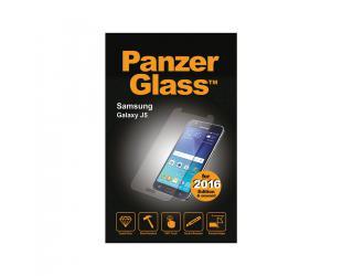 Ekrano apsauga PanzerGlass 1558 Samsung, Galaxy J5 (2016), grūdintas stiklas, skaidrus