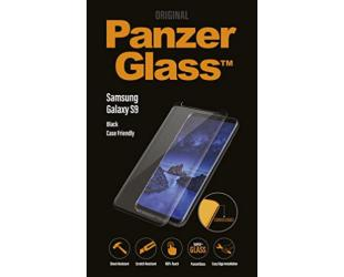 Ekrano apsauga PanzerGlass Samsung S9 Plus Juoda, CaseFriendly