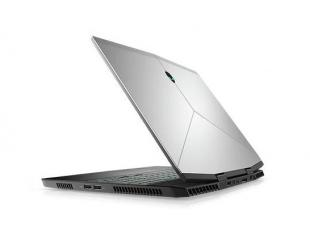 "Nešiojamas kompiuteris Dell Alienware m15 Silver 15.6"" IPS FHD i7-8750H 16GB GeForce 1070 8GB Windows 10 Pro"