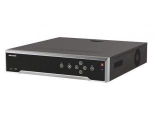 NVR tinklinis įrašymo įrenginys Hikvision DS-7716NI-K4 16-ch