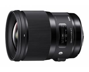 Objektyvas Sigma 28mm F1.4 DG HSM Sony E-mount [ART]
