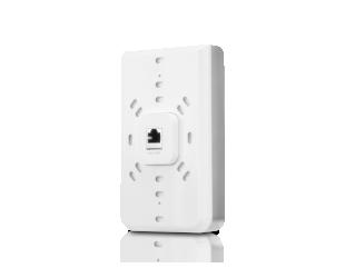 Belaidės prieigos taškas Ubiquiti UniFi UAP-IW-HD 2.4/5, 867 Mbit/s, 10/100/1000 Mbit/s, Ethernet LAN (RJ-45) ports 5, MU-MiMO Yes, PoE in/out, 802.11