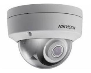 IP kamera Hikvision DS-2CD2183G0-IS F2.8  8 MP