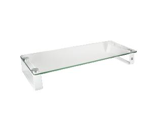 Monitoriaus staliukas Logilink BP0027 stiklinis