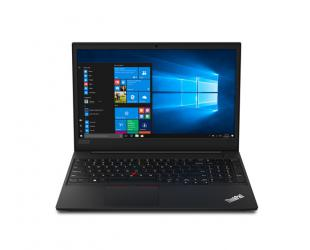 "Nešiojamas kompiuteris Lenovo ThinkPad E590 Black 15.6"" IPS FHD i5-8265U 8GB Windows 10 Pro"
