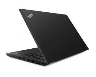"Nešiojamas kompiuteris Lenovo ThinkPad T480 Black 14"" IPS FHD i5-8250U 8GB Windows 10 Pro"