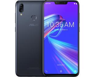 "Išmanusis telefonas Asus ZenFone MAX M2 ZB633KL Black 6.3"" IPS 32 GB Dual SIM"