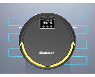 Dulkių siurblys robotas Mamibot Petvac300 0.4 L 100 - 120 min