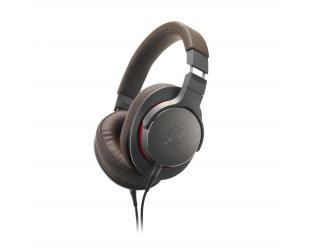 Ausinės Audio Technica ATH-MSR7bGM apgaubiančios ausis