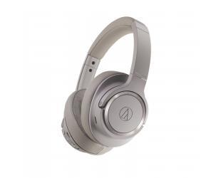 Ausinės Audio Technica ATH-SR50BTBW apgaubiančios ausis, belaidės