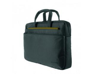 "Krepšys Tucano Work_Out 3 Slim bag 13"" Green/Grey"