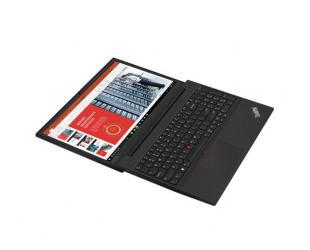 """Nešiojamas kompiuteris Lenovo ThinkPad E590 Black 15.6"""" IPS FHD i5-8265U 8GB DOS"""