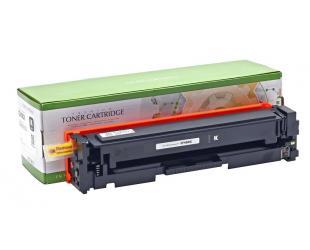 Toneris Static Control Analog Hewlett-Packard CF401X / Canon CRG 045H Laser, Cyan