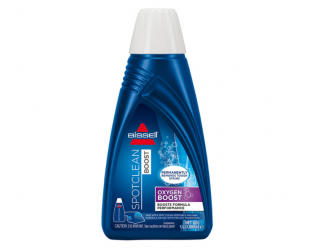 Valymo priemonė Bissell Spotclean Oxygen Boost Carpet Cleaner Stain Removal For SpotClean and SpotClean Pro, 1000 ml