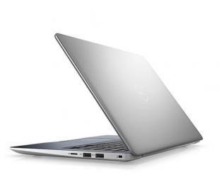"Nešiojamas kompiuteris Dell Vostro 5370 Silver 13.3"" FHD i5-8250U 8GB Radeon 530 2GB Linux"