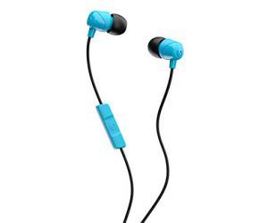 Ausinės Skullcandy Jib įstatomos į ausis, su mikrofonu