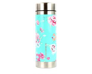 Termo gertuvė Yoko Design LiberTea Vintage tūris 0.35 L, Dishwasher proof, pagaminta be BPA