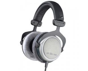 Ausinės Beyerdynamic DT 880 PRO Studio apgaubiančios ausis, su mikrofonu