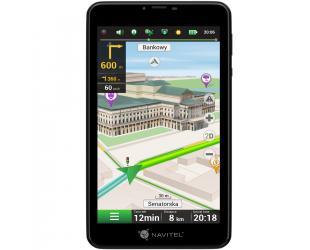 """GPS navigacija Navitel T757 7"""" LTE  IPS, Bluetooth, GPS, su žemėlapiais"""