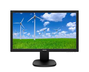 Monitorius Philips 243S5LHMB 23.6""