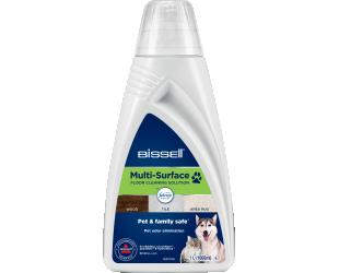 Valymo priemonė Bissell Multi Surface Pet Formula skirta CrossWave and SpinWave gyvūnų nešvarumams