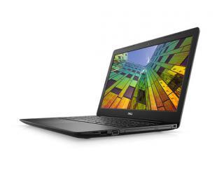 "Nešiojamas kompiuteris Dell Vostro 3580 Black 15.6"" FHD i5-8265U 8GB 256GB SSD Linux"