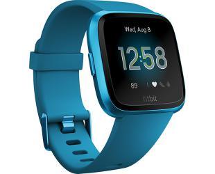 Išmanusis laikrodis Fitbit Versa Lite FB415BUBU OLED