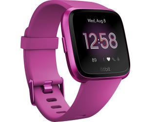Išmanusis laikrodis Fitbit Versa Lite FB415PMPM OLED