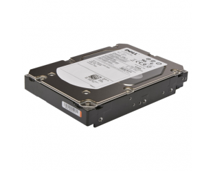 """Standusis diskas Dell Server HDD 3.5"""" 1TB Cabled 7200 RPM, HDD, SATA, 6Gbit/s, 512n, (PowerEdge 14G: T40,T140,R240 cabled only)"""