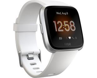 Išmanusis laikrodis Fitbit Versa Lite FB415SRWT