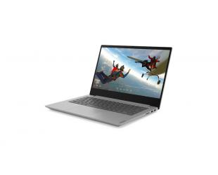 "Nešiojamas kompiuteris Lenovo IdeaPad S340-14API Platinum Grey 14"" Full HD Ryzen 5 3500U 8 GB 256 GB SSD AMD Radeon Vega 8 Windows 10"