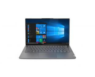 """Nešiojamas kompiuteris Lenovo IdeaPad Yoga S940-13IWL Iron Grey 14"""" IPS UHD i7-8565U 16GB 512GB SSD Windows 10"""