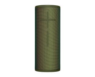 Bluetooth kolonėlė Logitech Ultimate Ears BOOM 3 Forest Green