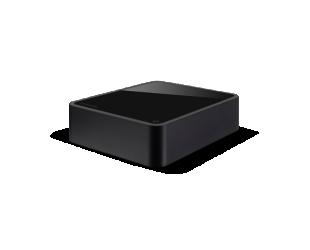 Išorinis diskas Toshiba Canvio, 5 TB