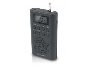 Radijo imtuvas Muse Pocket radio M-03R