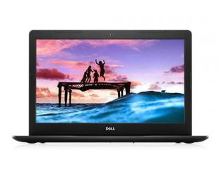 "Nešiojamas kompiuteris Dell Inspiron 15 3580 Black 15.6"" FHD i5-8265U 8GB Radeon 520 2GB Windows 10"