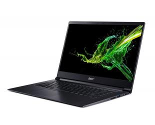 "Nešiojamas kompiuteris Acer Aspire 7 A715-73G Black 15.6"" FHD IPS i5-8305G 8GB 256GB SSD AMD Radeon RX Vega M GL Windows 10"