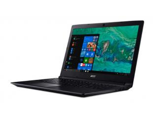 "Nešiojamas kompiuteris Acer Aspire 3 A315-32 Black 15.6"" Full HD N5000 4 GB 128 GB SSD Windows 10"