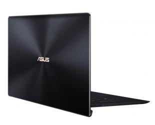 "Nešiojamas kompiuteris Asus ZenBook S UX391FA-AH008T Deep Dive Blue 13.3"" Full HD i5-8265U 8 GB 256 GB SSD Windows 10"