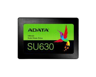 SSD diskas ADATA ASU630SS-480GQ-R, 480 GB