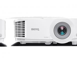 Projektorius Benq Business Projector For Presentation MW550 WXGA (1280x800), 3600 ANSI lumens, White